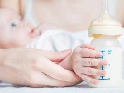 Пищевые Токсины, Обнаруженные В Детской Смеси