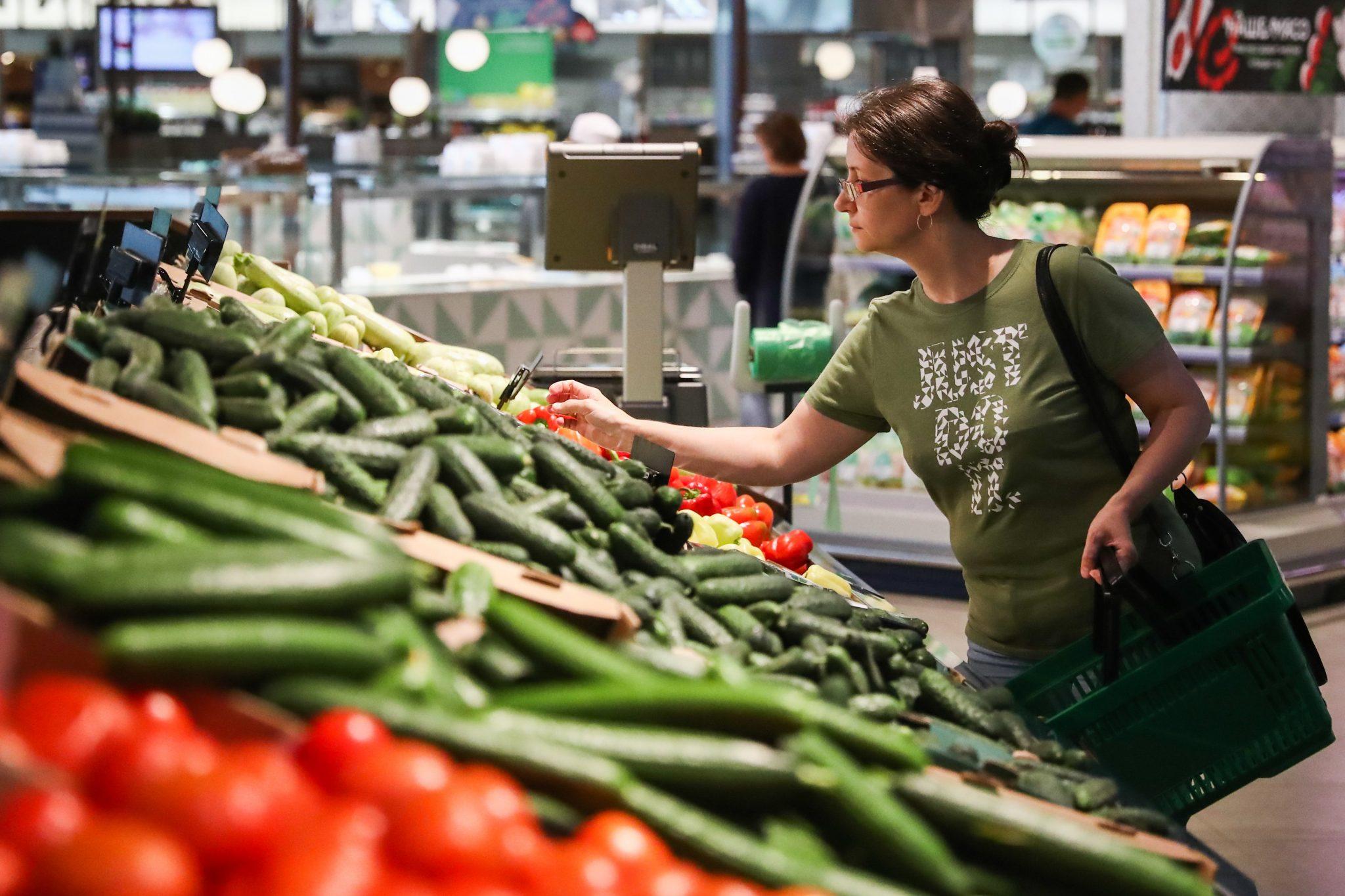 14 способов сэкономить на продуктах