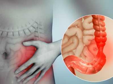 Как стресс разрушает ваш кишечник