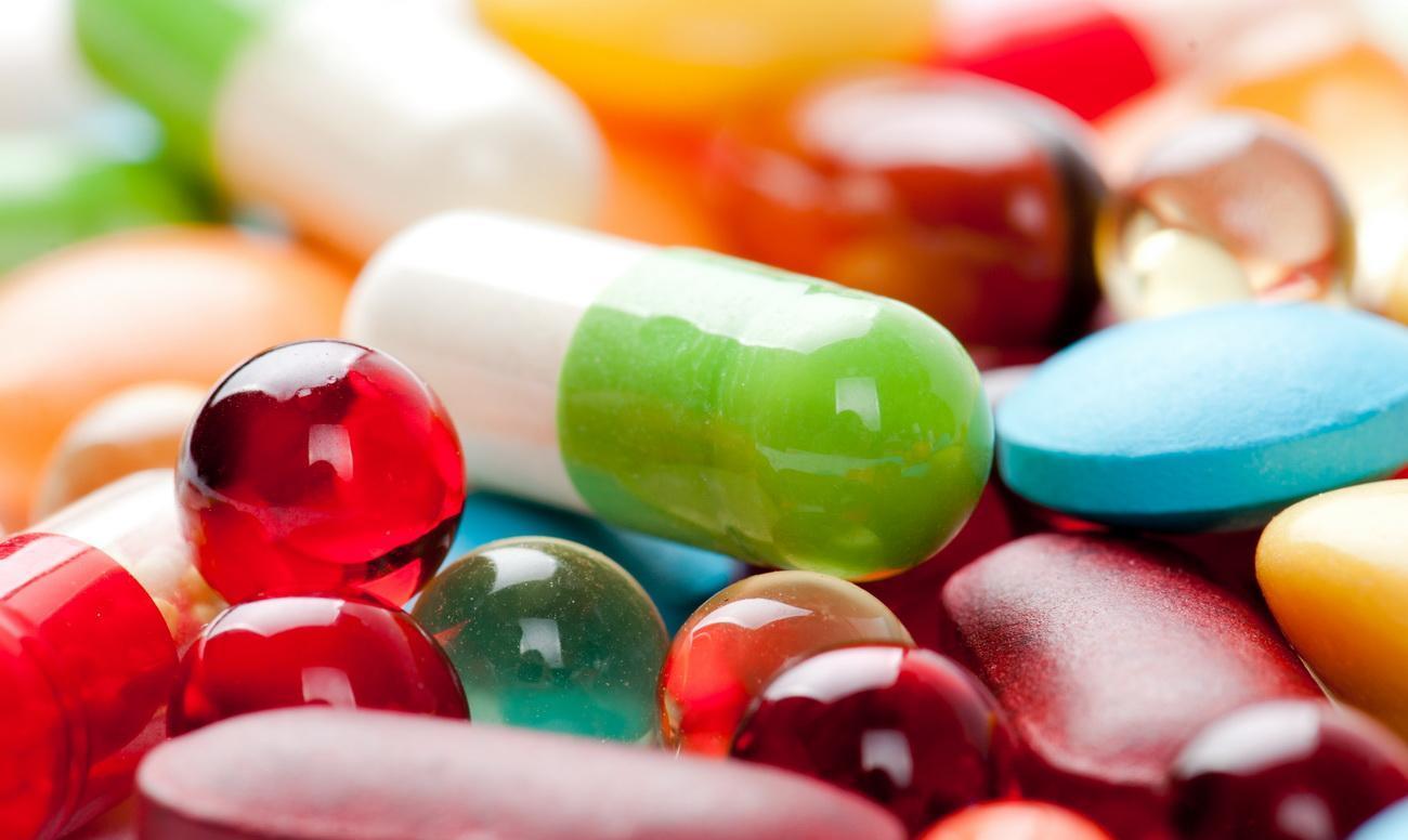 Лучшие препараты для глаз