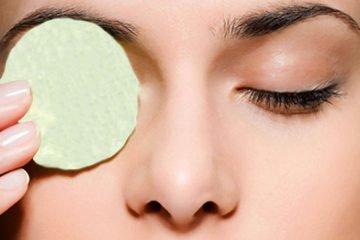 Домашние средства лечения глазных инфекций