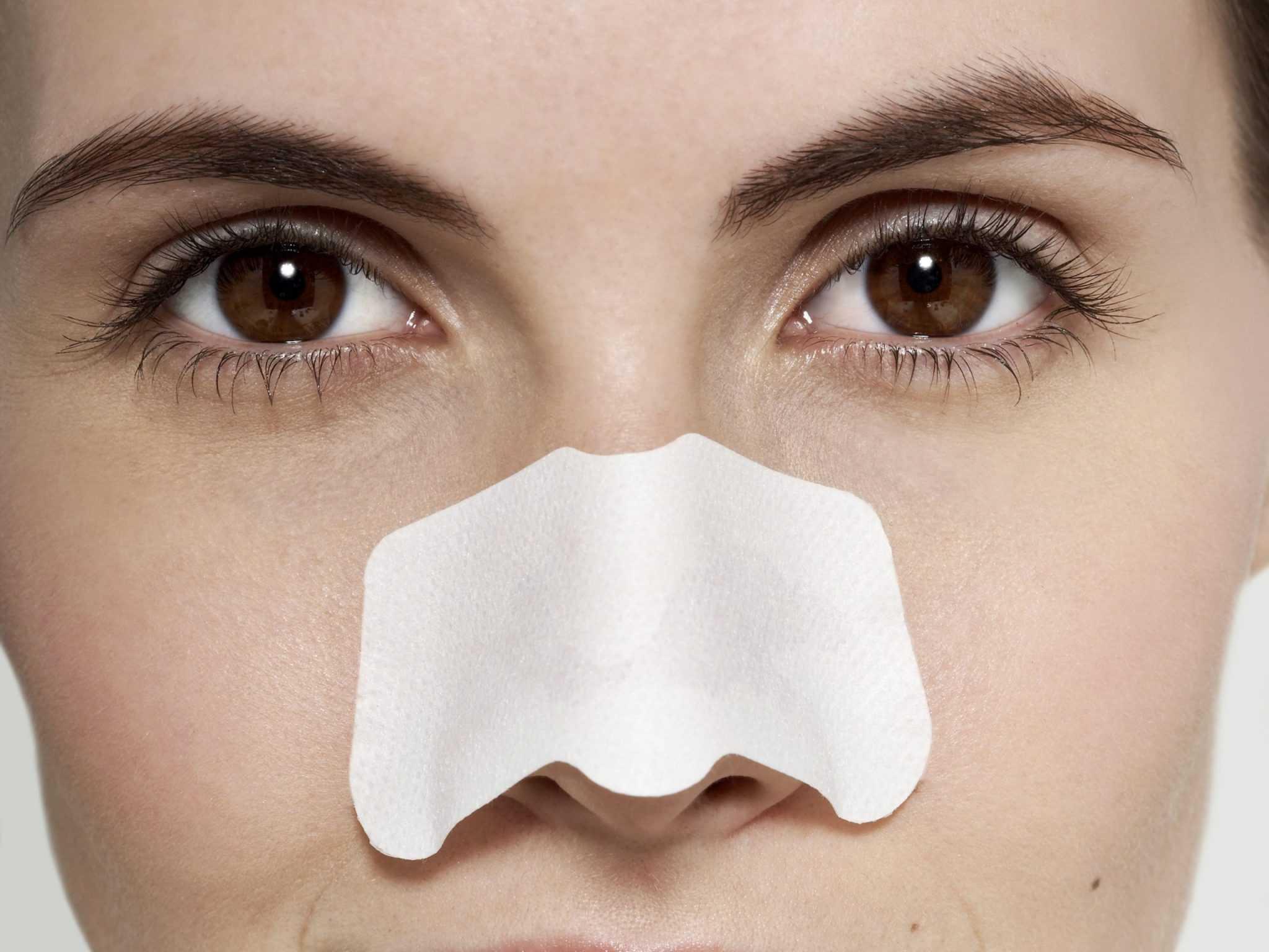 Факты об инфекции носовых пазух