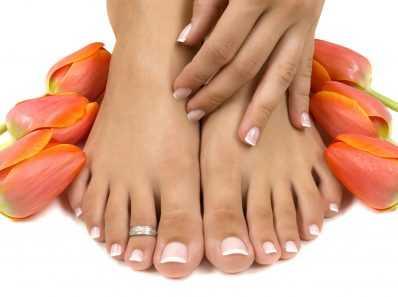 Грибковая инфекция ногтей: лечение и профилактика