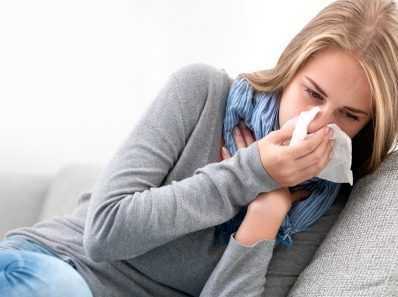 Инфекции Носовых Пазух – На Что Нужно Обращать Внимание?