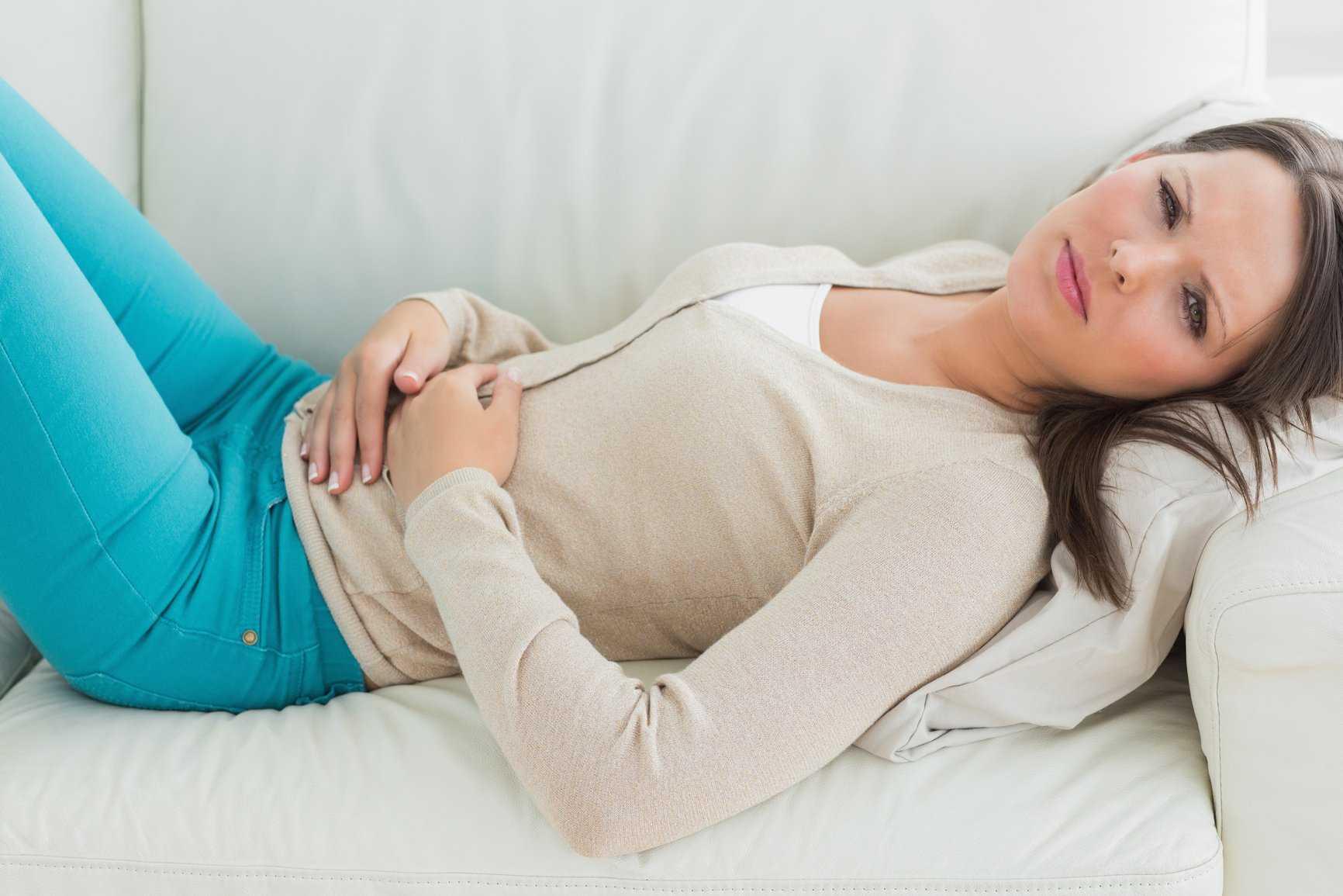 Причины инфекций носовых пазух — синусит