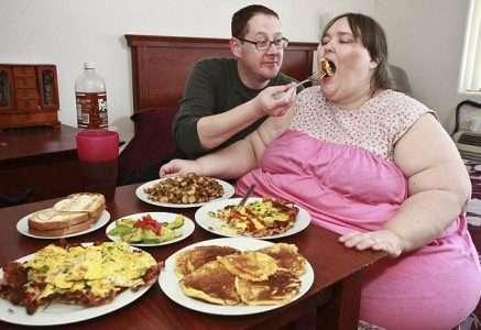 заменители питания для похудения отзывы