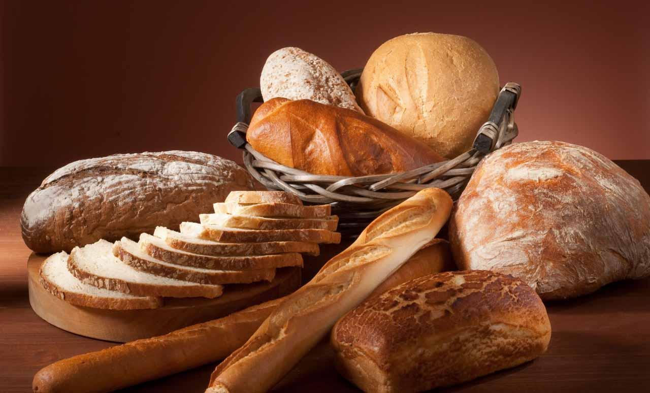 Пищевые легковесы: макароны и белый хлеб