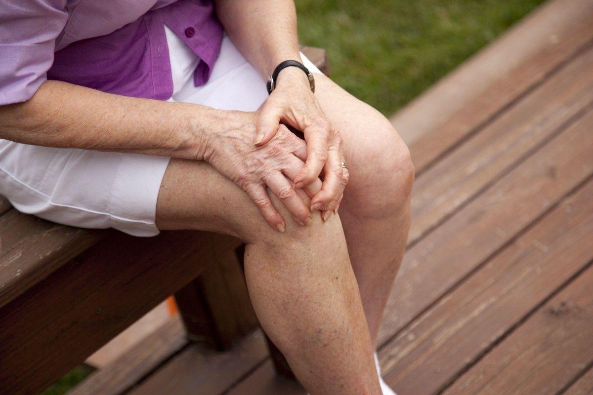 Профилактика суставов. Изменения образа жизни, которые помогут сберечь суставы