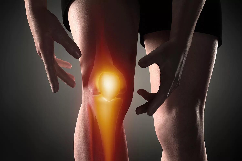 Общие причины боли в суставах