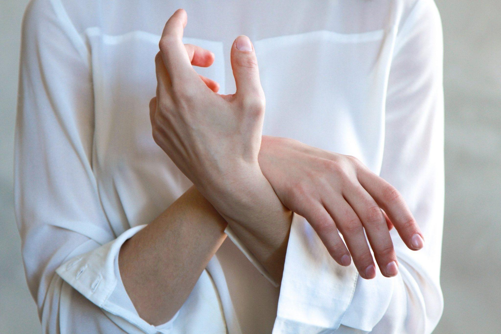 Несколько идей для облегчения артрита. Артритные боли
