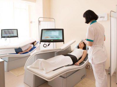 Годы практики в биорезонансной диагностике