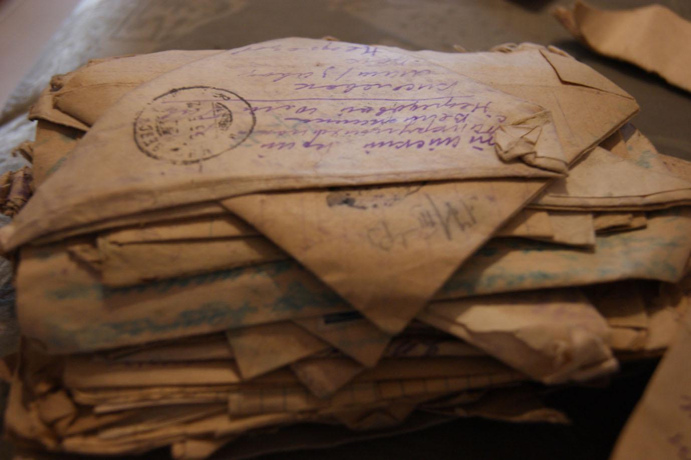 Письма от пациентов. Уильям Бейтс