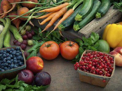 Здоровое питание и физические упражнения, гарантия хорошего самочувствия