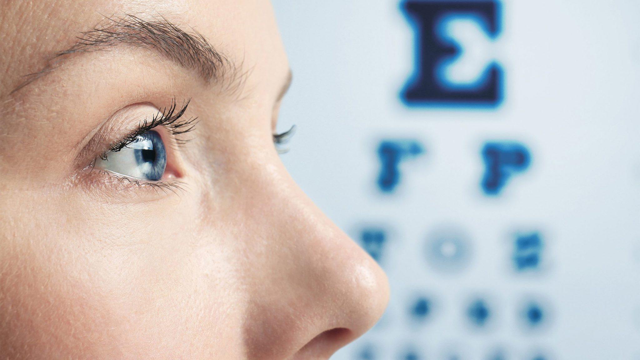 Доктор Бейтс. Симультативная ретиноскопия