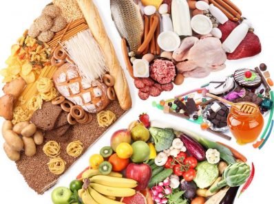 Поговорим о средиземноморской диете и её популярности