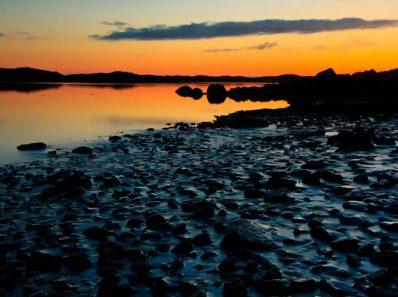 Арктический свет - расслабление в гармонии с природой
