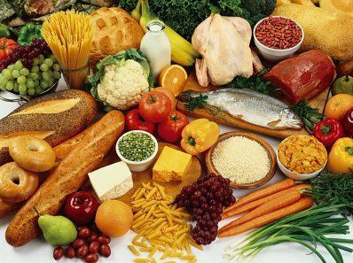 Обогащенные продукты питания – как дом, построенный из соломы