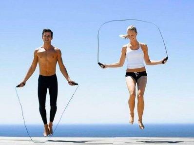 """Физические упражнения: кто """"тянет резину"""", тот рано умирает"""