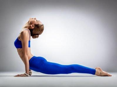 Упражнения: двигаться или умереть