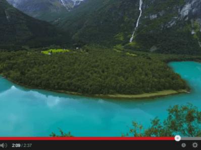 вода - расслабление в гармонии с природой