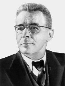 А. Д. Сперанский