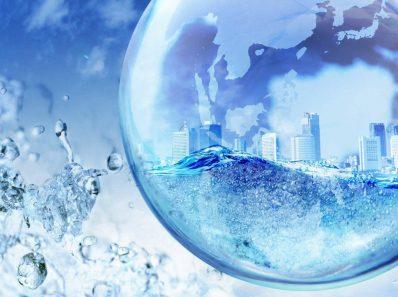 Вода. Великая тайна воды. 1, 2 и 3 часть