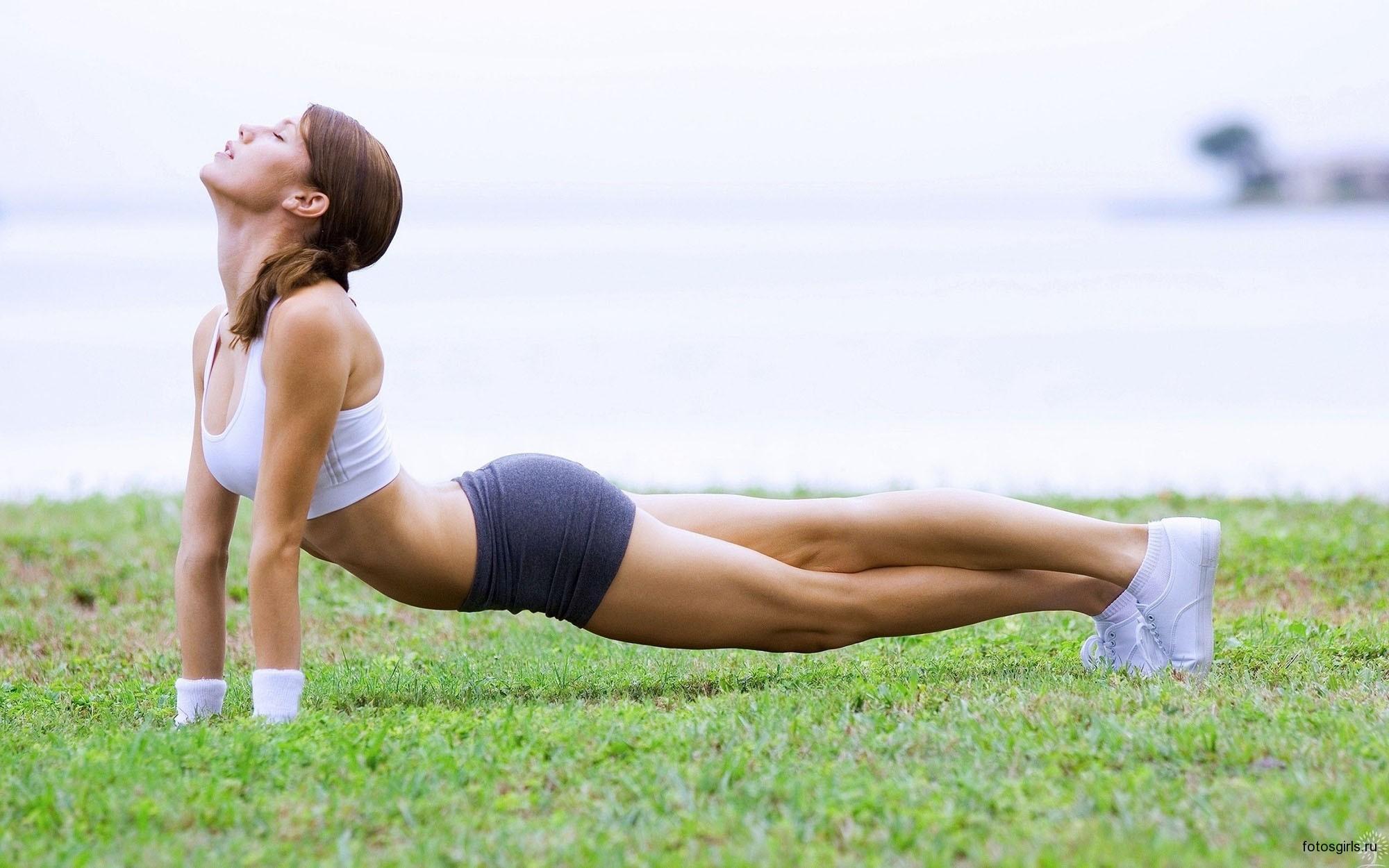 Физические упражнения – стартовый толчок к здоровому телу