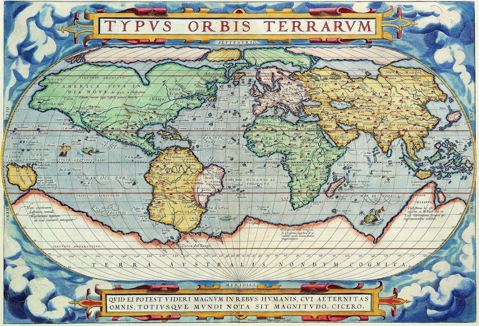 Великая Тартария - Империя Русов