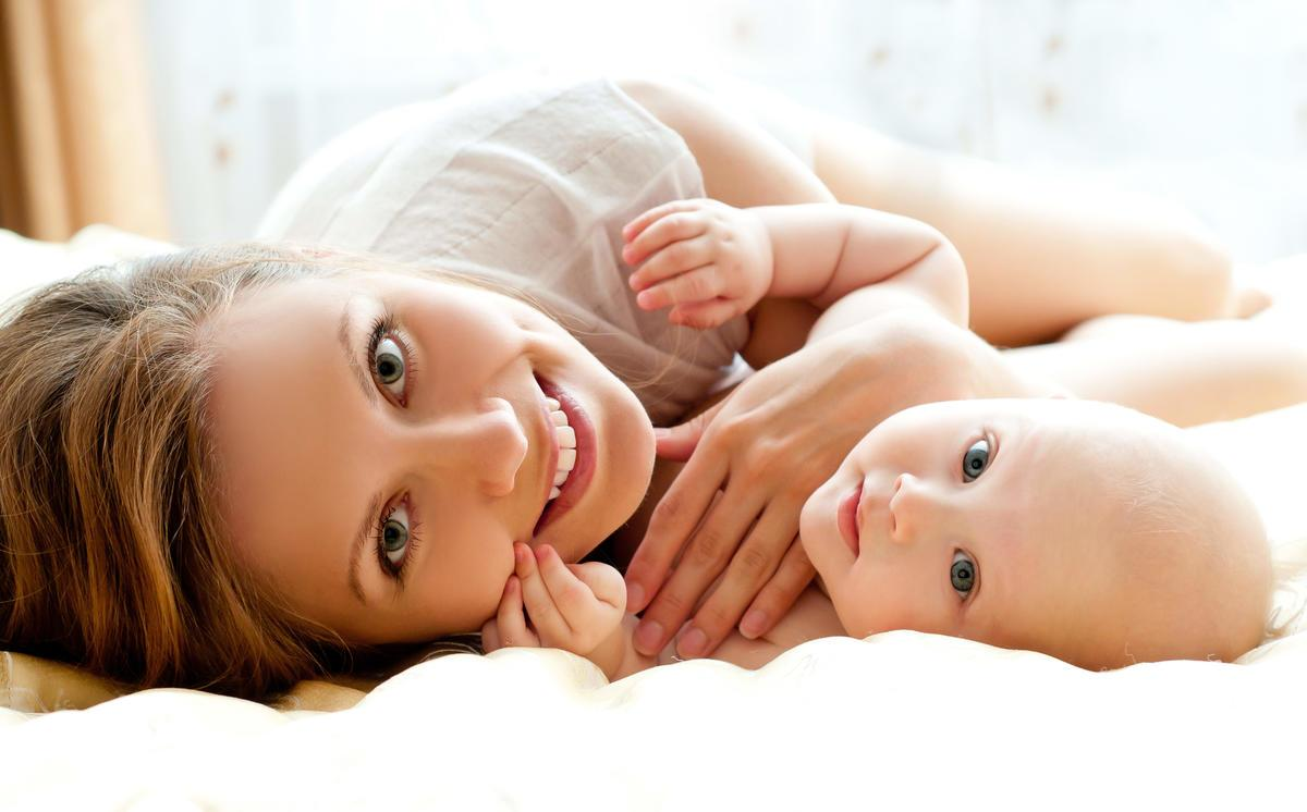 Рождение в радости. Гурьянова, Железнова