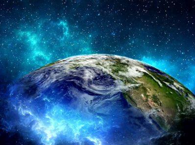 Планета - это ты!