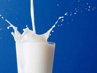 А Вы пьёте молоко?