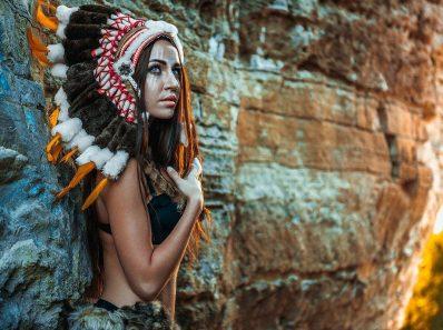 На Фоне Нищеты Навахо, Россияне Остались Далеко Позади, По Статистике Родов. Кесарево Сечение