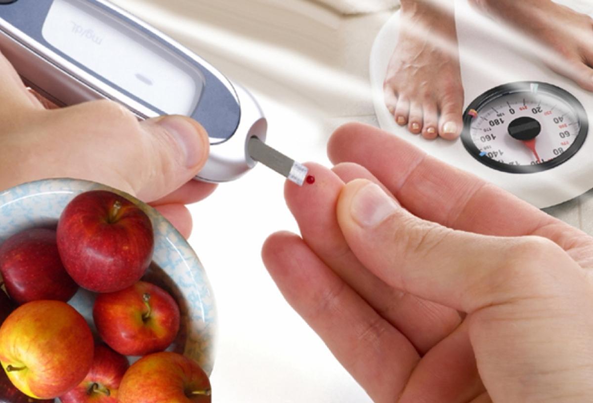 Не позволяйте диабету контролировать Вашу жизнь