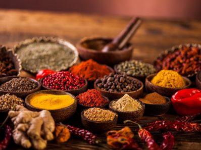 Могут ли богатые антиоксидантами специи противодействовать эффектам пищи с высоким содержанием жира?