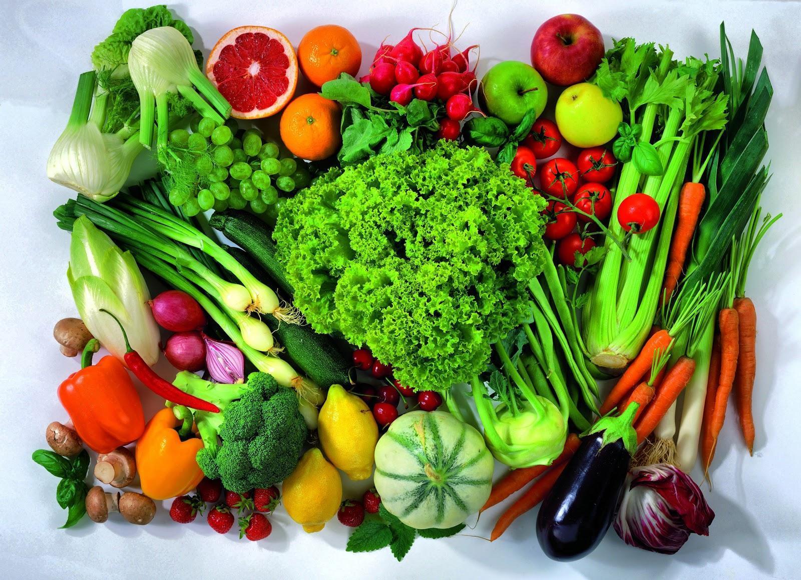 Кто такие вегетарианцы