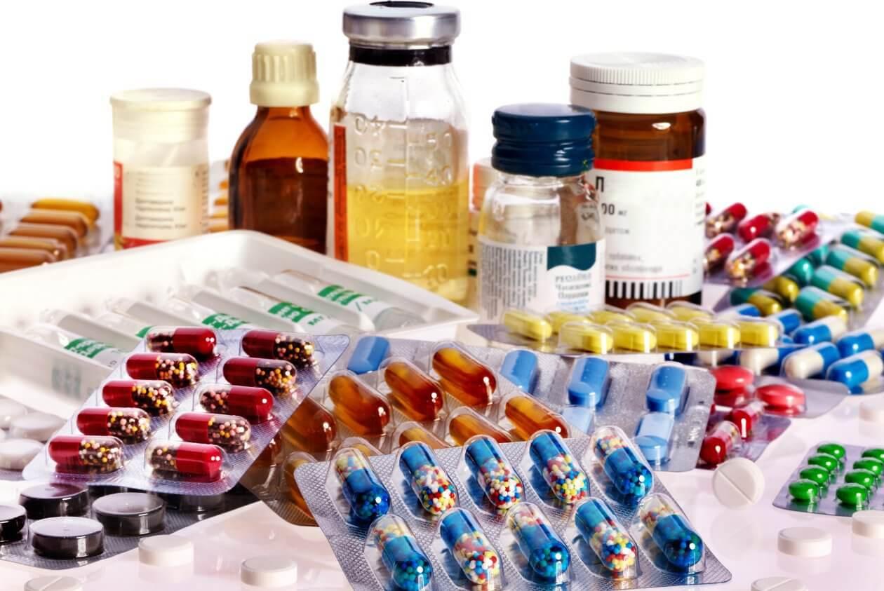 Срок годности лекарств и препаратов