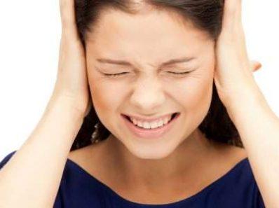 Звон в ушах лечим … местным анестетиком