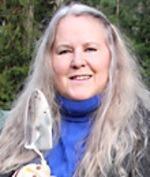 Дебра Тичаут, ветеринар, доктор наук