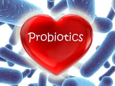 Пробиотики: Полезные Бактерии Для Лечения Кишечника