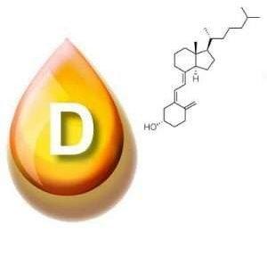 Рахит и дефицит витамина Д