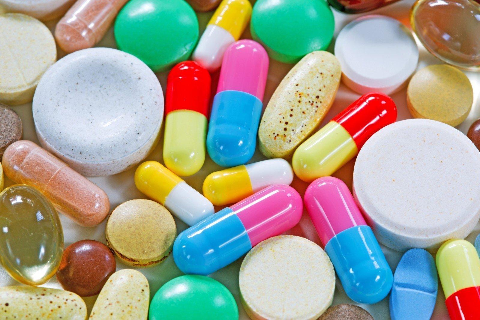 Витамины С и Е снижают кровяное давление