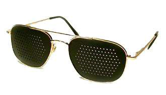 очки тренажёры