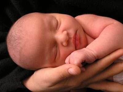 Запрет на рождение ребёнка вне родильных домов