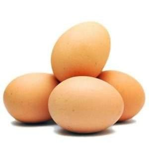 Яйца предотвращают болезни сердца