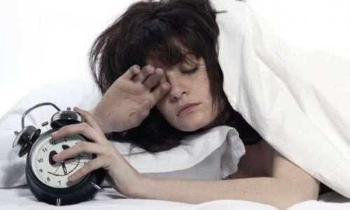 Недостаточный сон влияет на уровень гормонов