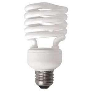 Энергосберегающие лампочки - будьте очень осторожны
