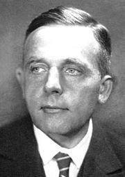 Герман Отто Варбург