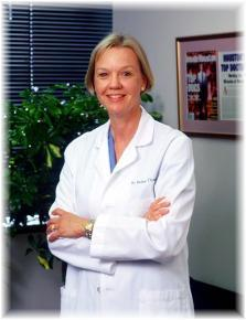 Доктор Рейчел Томпсон