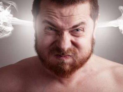 Миф № 12: Питание мясом животных вызывает насильственное, агрессивное поведение у людей.