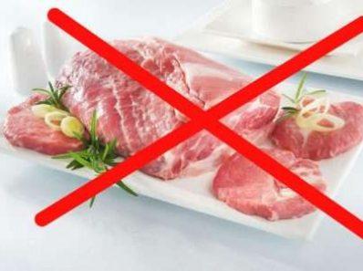 Миф № 11: Человеческий организм не предназначен для потребления мяса.
